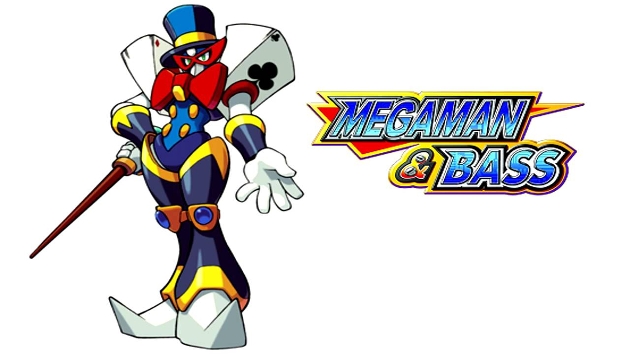 Mega Man Bass Magic Man Stage Sega Genesis Remix Youtube