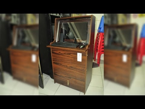 Pisonet: Box Review 2/2 [Tagalog]