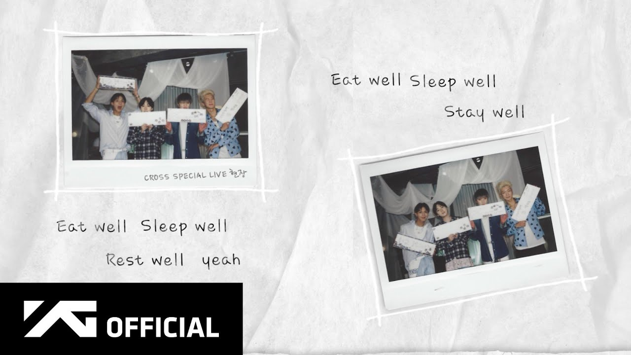 WINNER - 'Well' LYRIC VIDEO | 3rd FULL ALBUM [Remember] RECAP