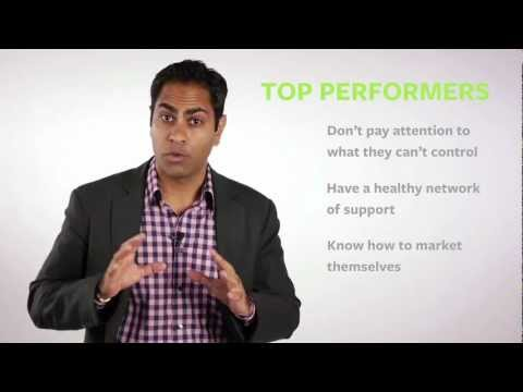 How to Get a Job in a Bad Economy, with Ramit Sethi