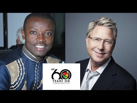JEFFERSON SACKEY Explained The Funding For DON MOEN Ghana@60 Headlining