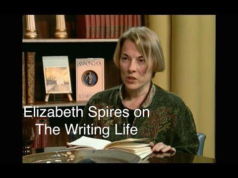 Poet Elizabeth Spires on riddles and writer's block