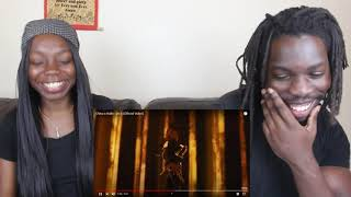 Chloe x Halle - Do It (Official Video) - REACTION VIDEO