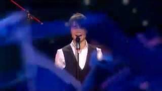 Alexander Rybak WINNER Eurovision 2009 Song Contest The End  LO QUE NO SE VIO!!!!