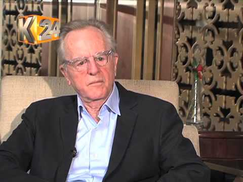 Exclusive Interview With John Sculley, Former CEO Of Apple