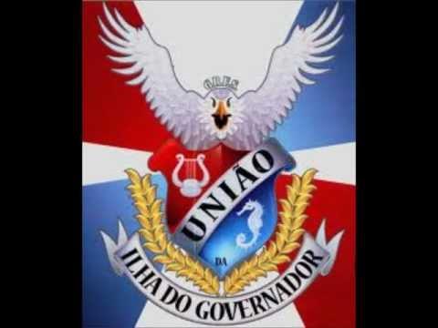 08  União da Ilha do Governador 1977  Domingo