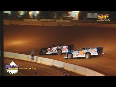 Cherokee Speedway | Stick Elliott Memorial | Aug 5 , 2017