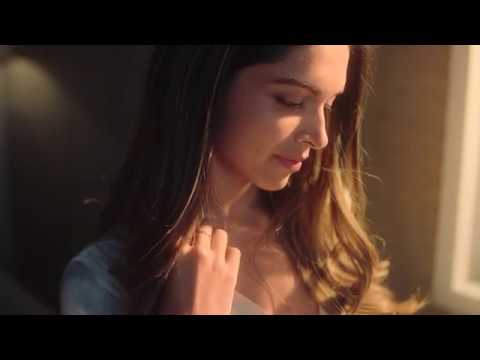 HD - Lux Velvet Touch TVC ft. Deepika Padukone (HINDI)