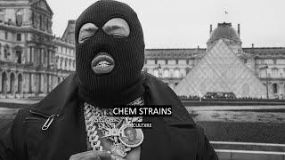 [FREE] Griselda Type Beat - 'Chem Strains' | 79 Bpm Underground Hip hop Instrumental 2021