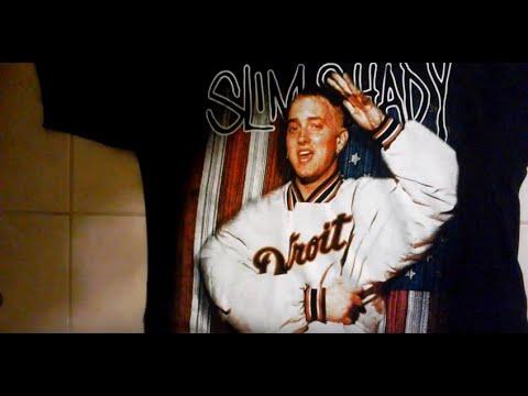 T-Shirt Eminem (Slim Shady) (2000)
