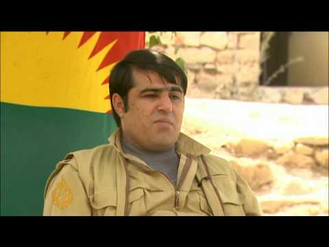 Kurdish group vows long fight with Iran - 02 Oct 09