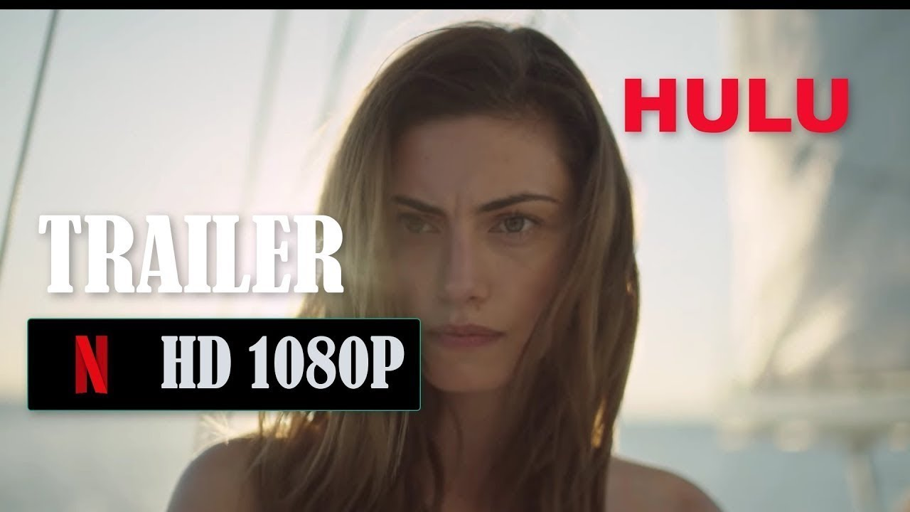 Download SAFE HARBOUR Official Trailer HD1080p Hulu Drama Series