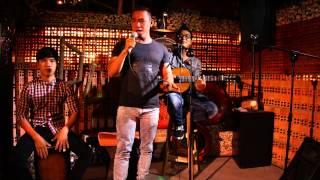 duy4i Studio&Coffee - Acoustic 21/10/14 - Ly Cà Phê Ban Mê - Chúa Chổm