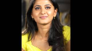 Anushka  is now most wanted heroine of Tamil and Telugu cinem