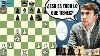 🏆 LA FINAL DE AJEDREZ QUE NADIE PIDIÓ: Karjakin vs Duda (Copa del Mundo FIDE, Final)