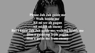 Jah Vinci - Guide Me [Lyrics] HD