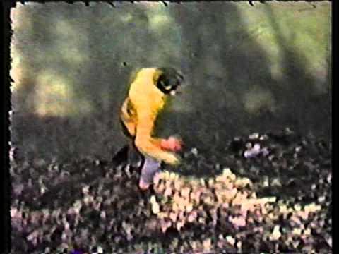 Tompkinsville City Lake Dam Construction 1970 Monroe County Kentucky