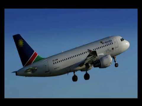 Air Namibia to revive its Accra, Ghana route in 2018-NBC