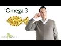 Für was sind Omega 3 Fettsäuren gut & wie wirken sie? - Gerne Gesund