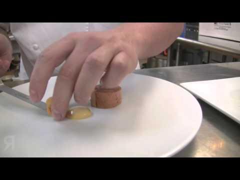 Key Ingredient: Monkfish Liver