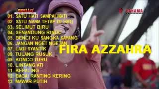 FIRA AZZAHRA   Full ALBUM Dangdut Om adella uenak JOSSS