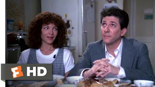Video Crossing Delancey (1988) - This Isn't My Style Scene (3/9) | Movieclips download MP3, 3GP, MP4, WEBM, AVI, FLV Januari 2018