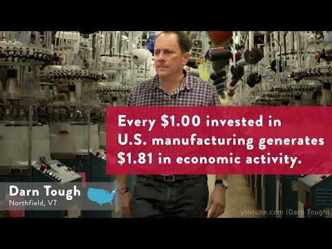 Buying American-Made Matters