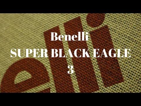 Benelli Super Black Eagle 3   SBE3