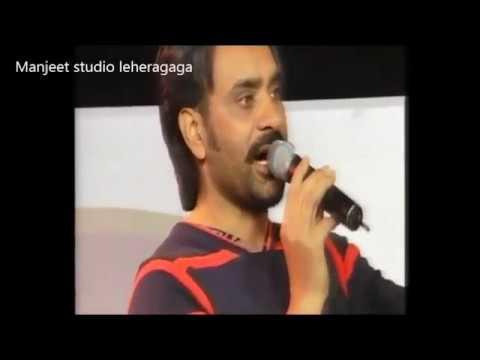 Best Vedio Of Babbu Mann ,Chamkila , At...