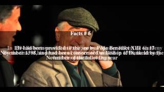 Robert de Cardeny Top # 10 Facts