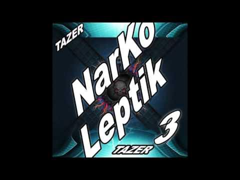son de teuf trip hardtek tribecore galope Narkoleptik 3 live tazer