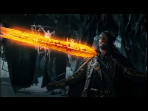 Download Solomon Kane vs. Reaper