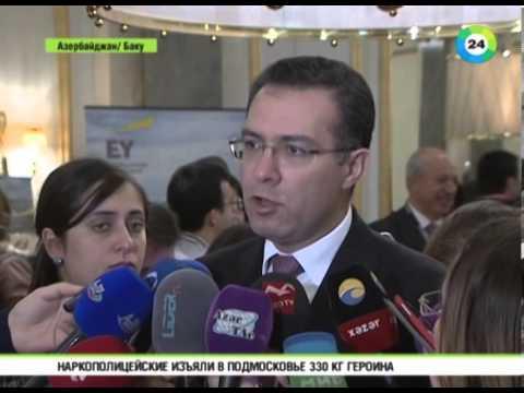 В Баку обсудили вопросы сбалансированного развития экономики