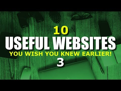 10 Useful Websites You Wish You Knew Earlier! 3