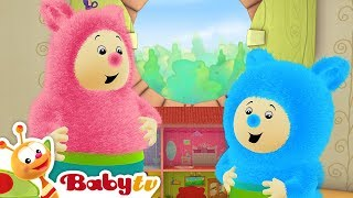 Billy and  BamBam - Kangaroo, BabyTV