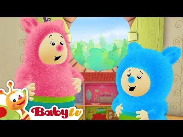 Billy and  BamBam   Kangaroo   BabyTV