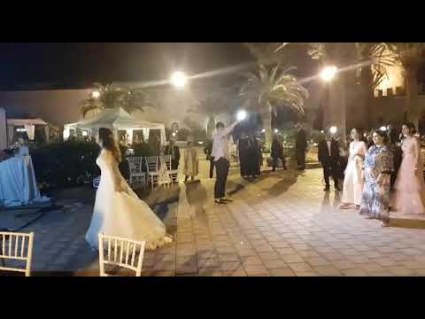 Proposta a sorpresa al matrimonio di Francesco & Serena