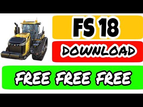 How to download fs 18 with proof!!! - Скачать видео с