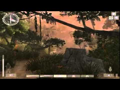 Lets play Medal of Honor - Pacific Assault #26 german