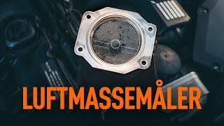 Udskiftning af Lambda sensor Opel Meriva x03 1.7 CDTI (E75) - tips til udskiftning