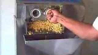 barbarita(maquina de cachapa
