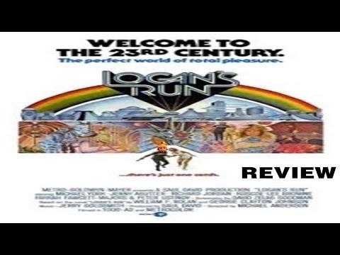 MovieFile - Logans Run (1976) Review HD