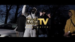 Download lagu Mxlla ft. Jimmy Long & YR - Cuttin' Tru Da City | First Media TV