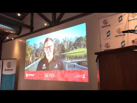 2017 Tourism and Events Luncheon