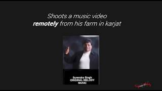 ZOOM VIDEO || Music : Surendra S Attra || Team: Vishnu Pasi, Arjun Singh, Debopriya , Pratiksha