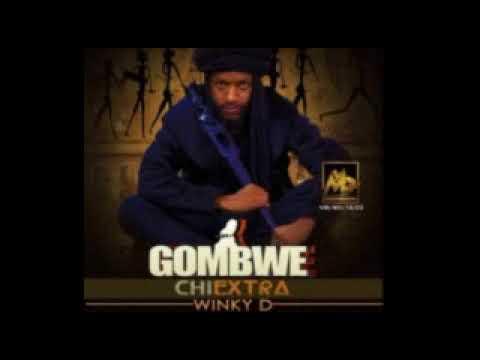 Winky D's Gombwe ft Freeman's Top strikers ablbum mixtape 2018