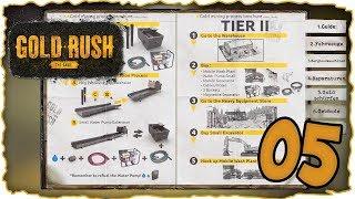Gold Rush: The Game - Es wird Zeit für Tier 2 #05 | Let