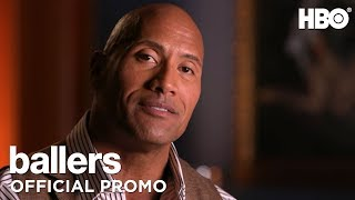 HBO NOW Ballers Playlist – Dwayne Johnson (HBO)