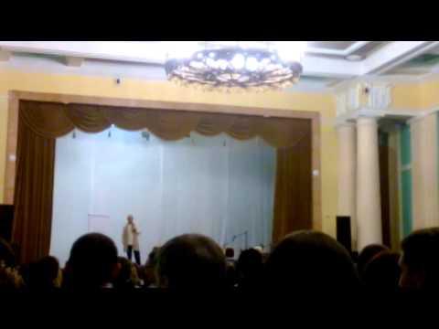 Александр Хакимов - Мотивация на ранний подъем