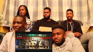 Sauti Sol Ft. Khaligraph Jones - Rewind ( REACTION VIDEO ) || @sautisol @KHALIGRAPH